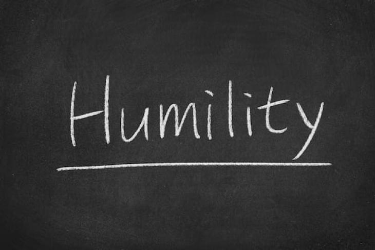 Humility and Weakness
